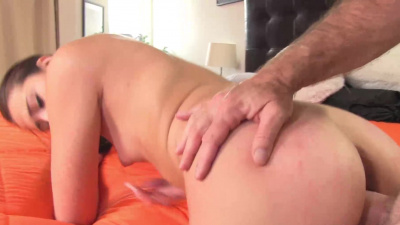 Avi Love gets dad's cock & hot pov taboo sex for breakfast