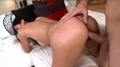 Jordana Heat is a natural born cock slut